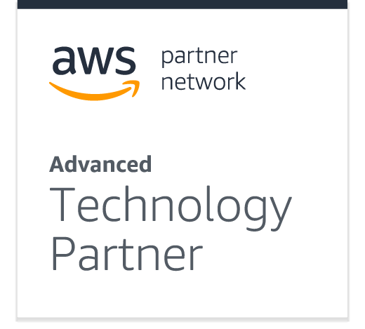 AWS APN Avanced Technology Partner